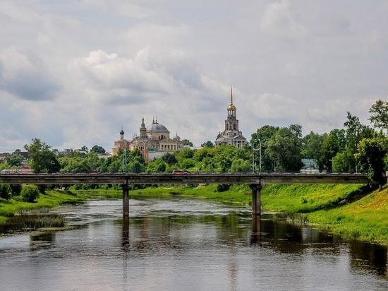 Городу Торжок Тверской области вернут его церковно-исторический облик