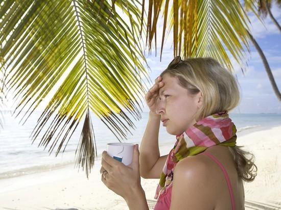 Акклиматизация или как не испортить себе отпуск