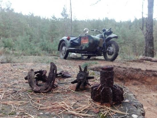 В Заволжье на историческом месте пройдет фестиваль реконструкции «Волжский рубеж»