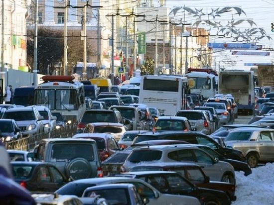 Горкомиссия изучит работу всего пассажирского транспорта Калуги