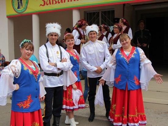 Творческие коллективы из Забайкалья примут участие в международном фестивале «Дружба на двух берегах»