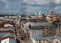 Дольщики ЖК «МЧС» просят дать участок в экорайоне Казани не Неймару, а им