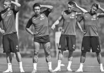 В футбольной жизни Краснодарского края  проходят большие перемены
