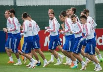 Эксперты о матче Россия - Хорватия: прогноз и тактика