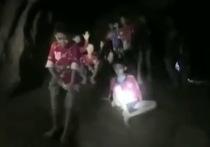 Первая жертва пещер: шансы на спасение тайских школьников тают