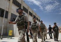 Дадут ли армии Асада выгнать террористов с юга Сирии
