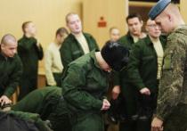 Более 400 выпускников вузов призваны усилить интеллект армии