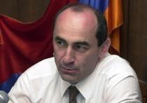 После «бархатной революции» в Армении активно расследуются события десятилетней давности, когда во время разгона демонстраций 1 марта 2008 года погибли 10 человек