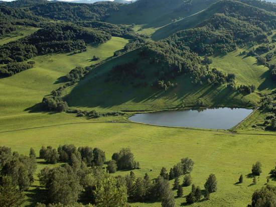 Российские путешественники мечтают об Алтае