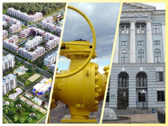 ООО «Энергоресурс» взяла в заложники поселок Петровский