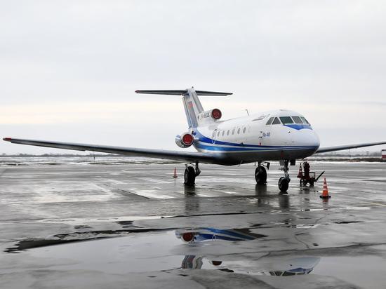 «Окурки» с Камчатки летят в Магадан!