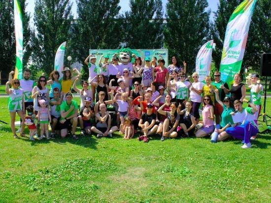 8 июля в казанском парке Горького «Зеленый фитнес» проведет Сабантуй