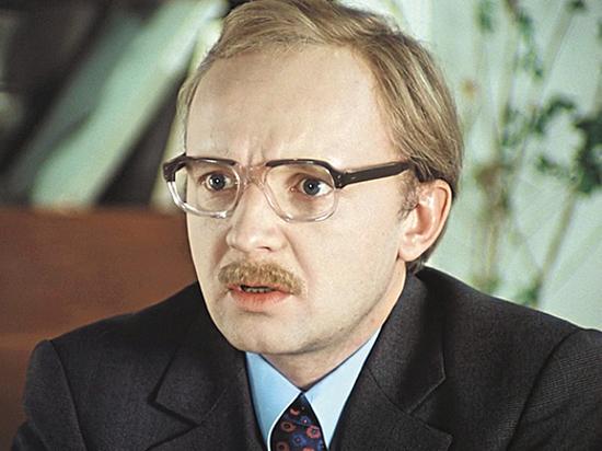 Андрею Мягкову исполняется 80