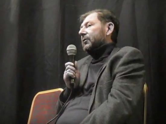 Ушел изжизни писатель ипоэт Олег Юрьев