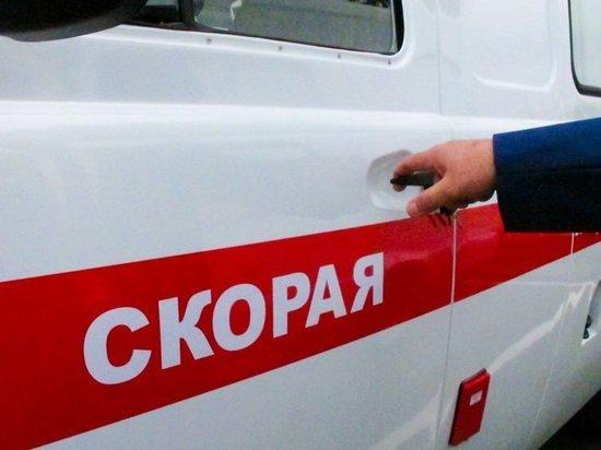 Из-за очнувшейся дамы жителю Владивостока понадобилась помощь врачей