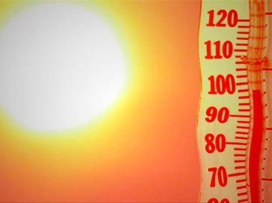 Жара не отступает: в Оренбуржье ожидается +32°