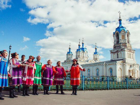 Туристический маршрут «Зов Торамы» появится в Мордовии