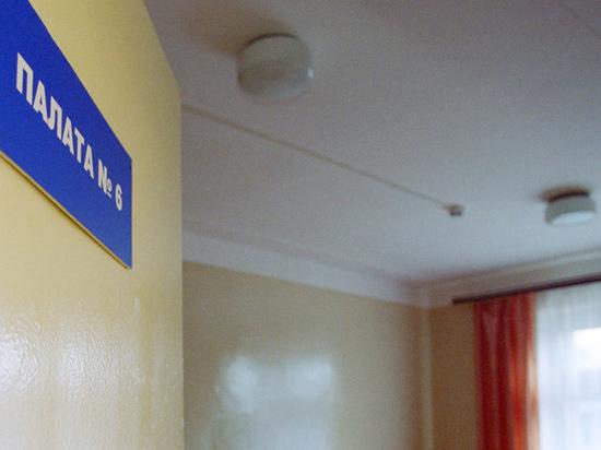 Санитаров психбольницы обвинили в изнасиловании пациентки