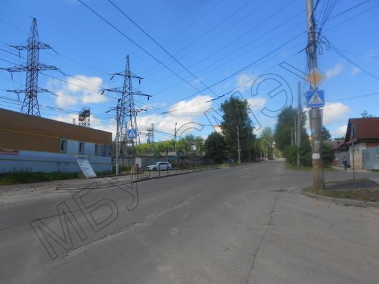 Новые пешеходные переходы обустроены в Калуге