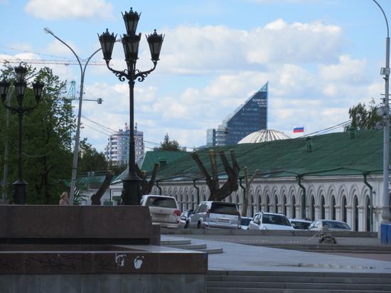 Перед выборами в гордуму Екатеринбурга в интернете появился «Помощник избирателя»