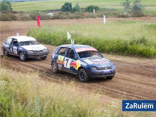 7 и 8 июля в Чебоксарском районе пройдут автогонки