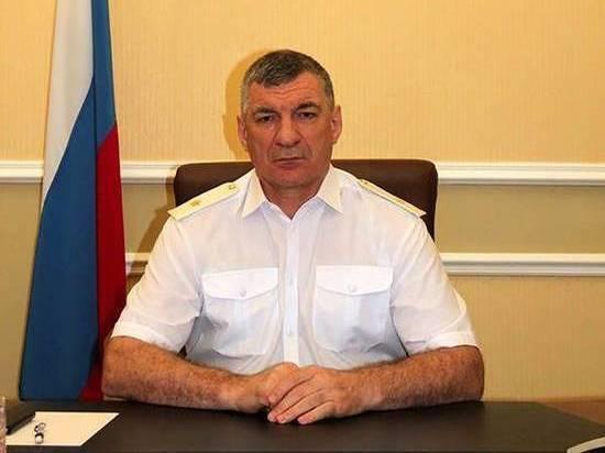 ГУФСИН по Ростовской области возглавил генерал-майор Муслим Даххаев