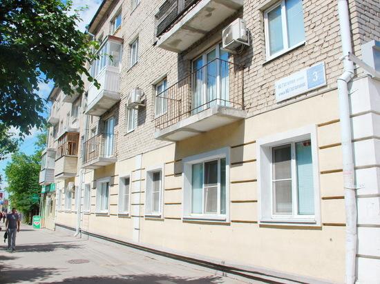 В Чебоксарах в шести многоквартирных домах заменят балконы