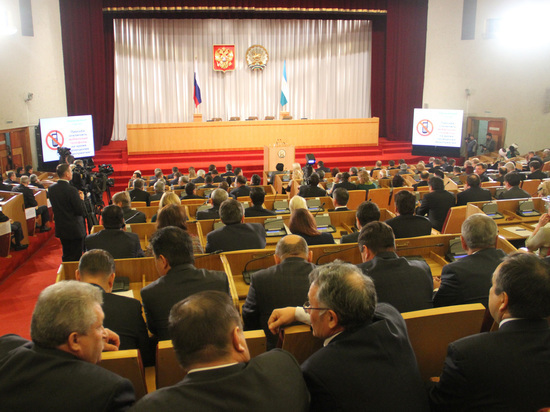 Сохранят ли единороссы парламентское большинство в Госсобрании Башкирии?