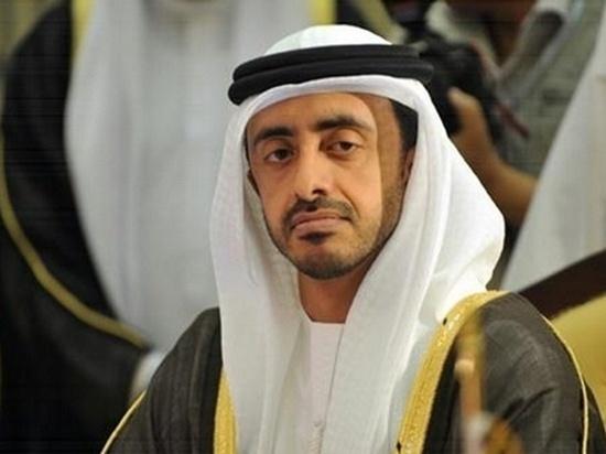 6 июля в Казань прибывает министр иностранных дел ОАЭ