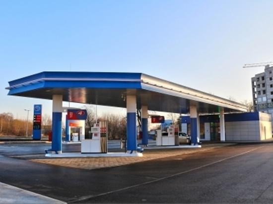 Оренбургский предприниматель подозревается в незаконной продаже бензина и дизтоплива на АЗС
