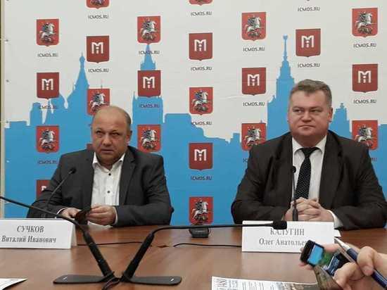 Калужан-победителей столичного конкурса прокатят по Москве на 2-этажных автобусах и лайнере Рэдиссон
