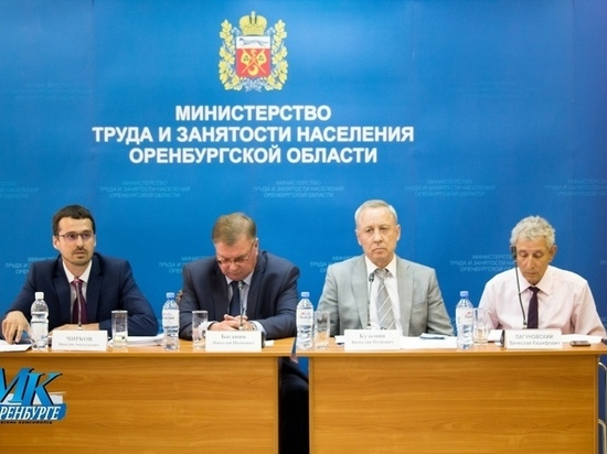 Куда идти оренбургским балеринам на пенсии и как не развалить государство:  областная комиссия обсудила резонансный законопроект