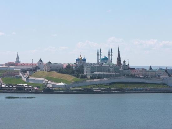 Даже после ЧМ-2018 в акватории Казанки будет действовать запрет на использование лодок и яхт