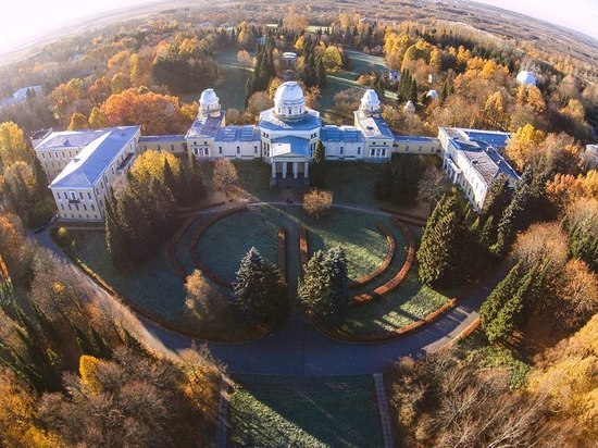 Из-за строительства нового ЖК в Петербурге закрывается 180-летняя Пулковская обсерватория