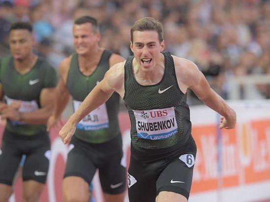 Алтайский легкоатлет выиграл этап «Бриллиантовой лиги» в Швейцарии