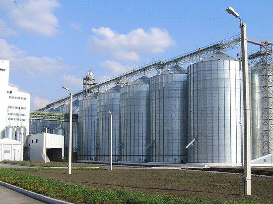 Омская область будет главным узлом Сибири поперевалке зерна