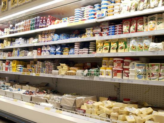 Минсельхоз предложил повысить НДС на продукты