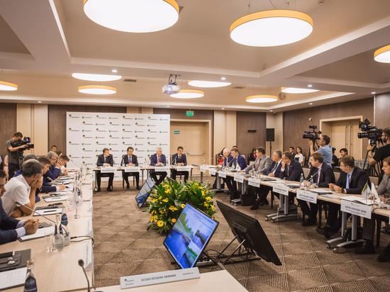 Новый уровень общения «Башнефти» и Башкирии