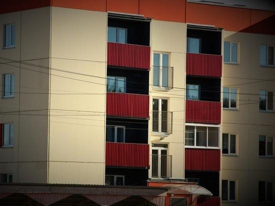 В двух районах Карелии не куплено ни одной квартиры для детей-сирот