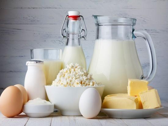 246 кг молочной продукции забраковано в Тульской области