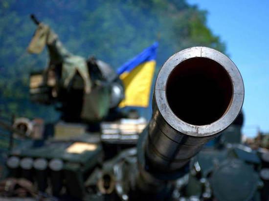 Киев готов захватить Донбасс «тремя тысячами человек»