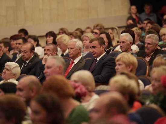 Алексей Дюмин поздравил Туламашзавод с юбилеем