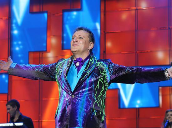«Всем водки!»: стали известны подробности кражи миллиона у Сергея Пенкина