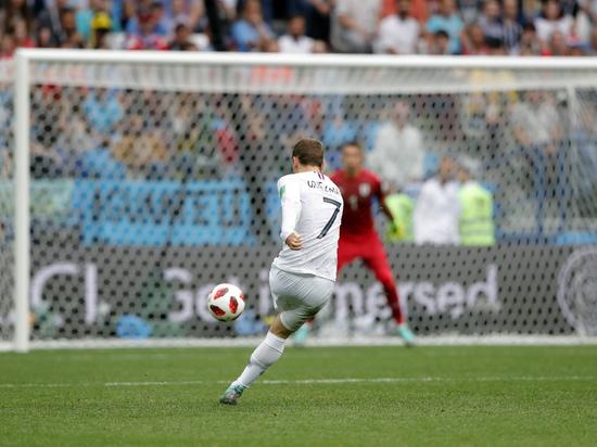 Франция порвала Уругвай в клочки: разбор матча ЧМ-2018
