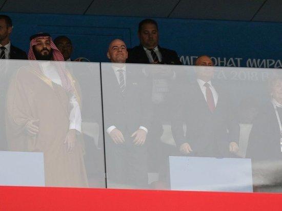 CNEWS: чемпионат мира помогает Путину возрождать у россиян гордость за страну