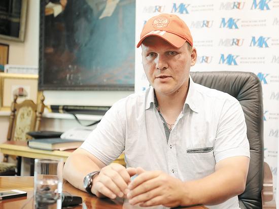 Шансы России против Хорватии оценил Андрей Соломатин