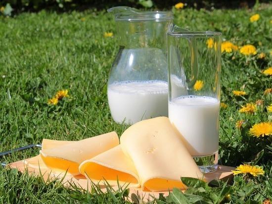 Ухудшилось качество продаваемой в республике молочной продукции