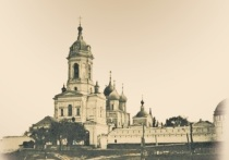 Какие уникальные святыни находятся в ста километрах от Москвы