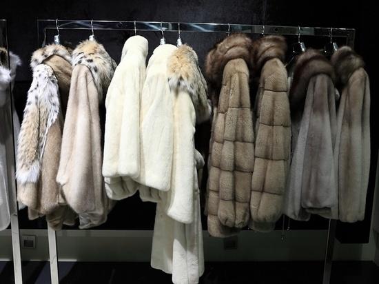 В Оренбуржье около 48% меховых изделий имеют нарушения требования маркировки
