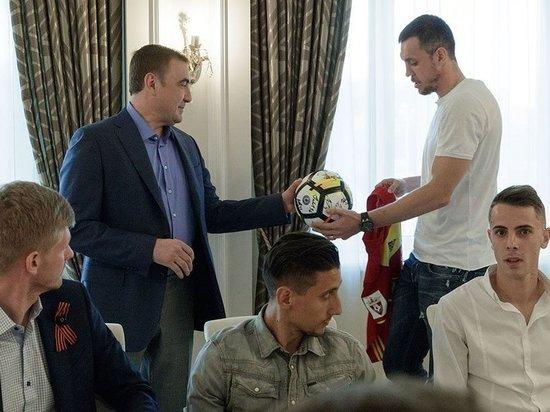 Дзюба отказался от € 6 млн ради английской Премьер-лиги